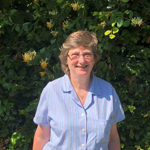 Lynn McGoff
