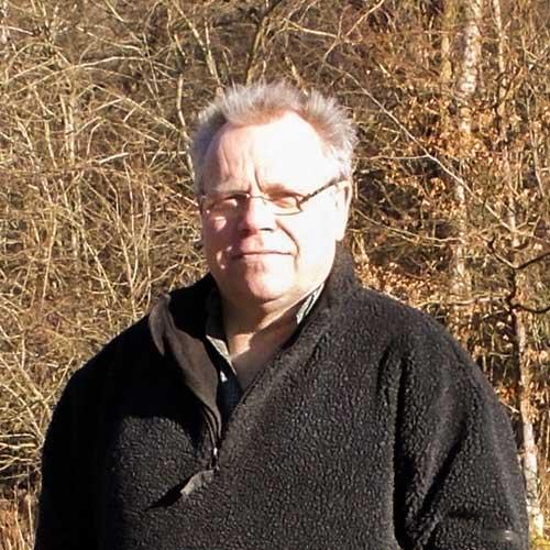 Rowan Trimmer