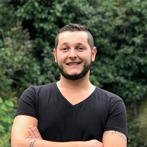 Julian Giura